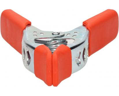 Mega klip - kovová klipsna 15cm