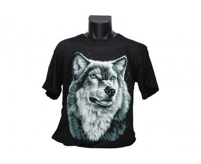 Tričko Vlk