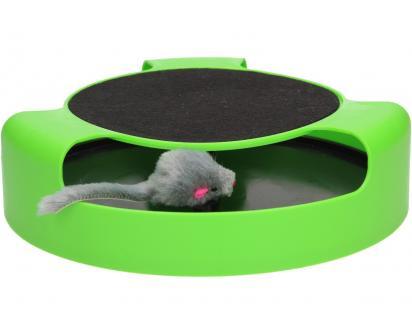 Hračka pro kočky, Chyť myšku