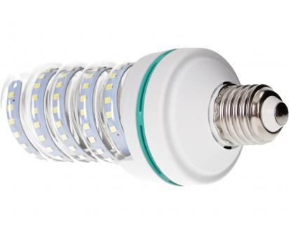 Úsporná žárovka 20W Spiral Led