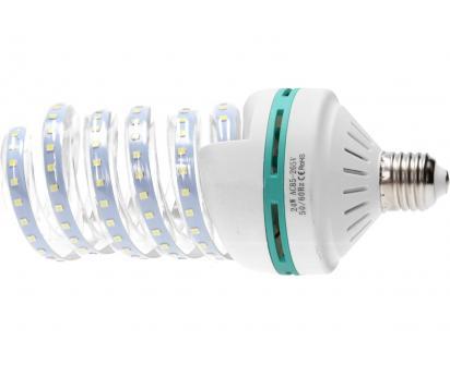 Úsporná žárovka 24W Spiral Led