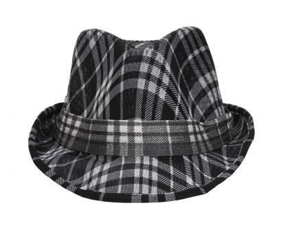 Dětský klobouk Michael Jackson