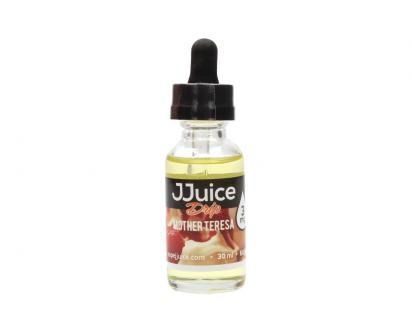 Nikotinová náplň JJuice do elektronické cigarety