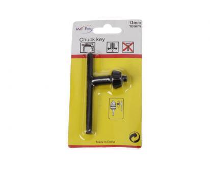 Klička ke sklíčidlu 10mm/13mm