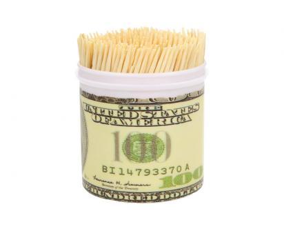 Párátka Dollars 400 kusů