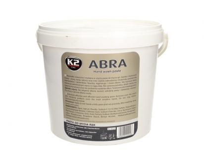 K2 ABRA 5 l - pasta na umývání rukou