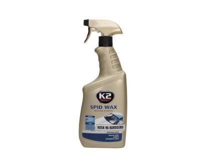 K2 SPID WAX vosk na karoserii ve spreji 770 ml