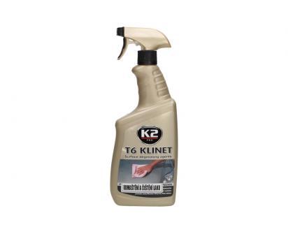 K2 T6 KLINET 770 ml - odmašťovač povrchů