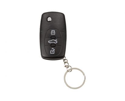 Crazy Automobilový klíč SHOCK s elektrickým proudem