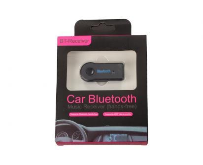Bezdrátový auto přijímač Bluethooth