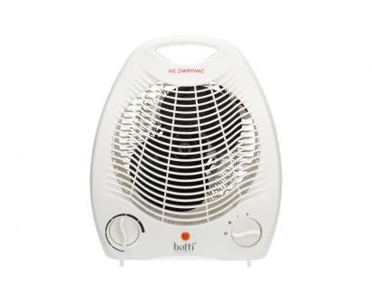 Botti Vento teplovzdušný ventilátor 2000W