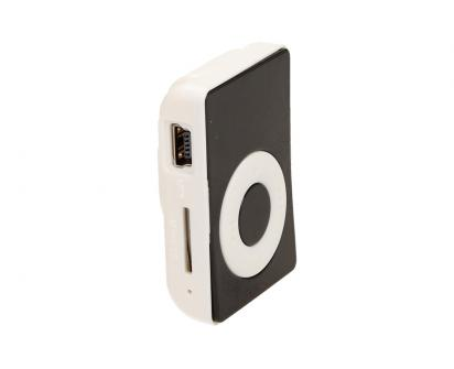 MP3 přehrávač mini bez Displeje