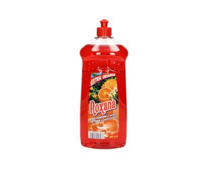 Roxana tekutý prostředek na nádobí 1 L pomeranč