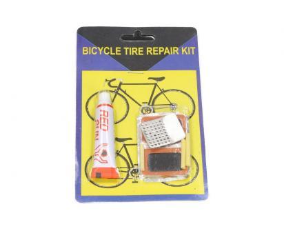 Sada na opravu pneumatik u jízdního kola