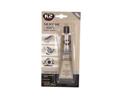 K2 SILICONE GREY 85 g