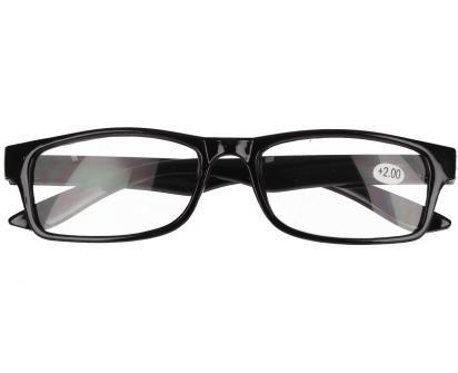 Dioptrické brýle +2,00