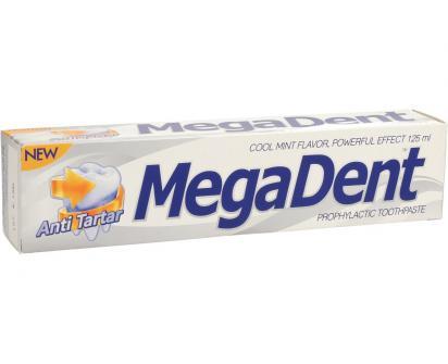 Zubní pasta Anti Tartar 125ml