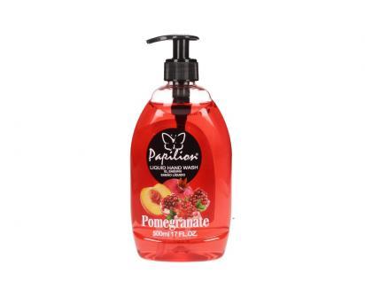 Papilion tekuté mýdlo na ruce 500ml Pomegranate