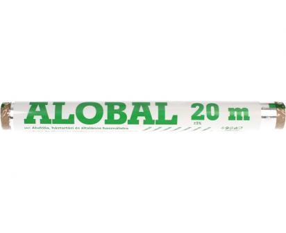Hliníková fólie Alobal 20m