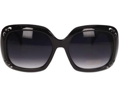 Sluneční brýle Černé WJ231