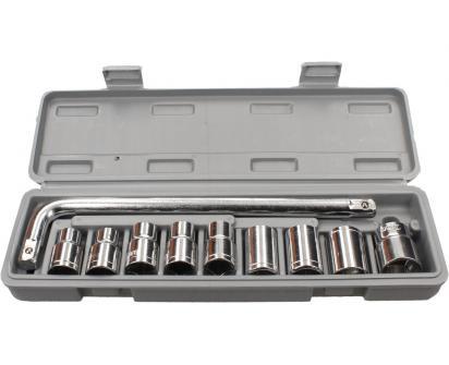 Sada nástrčných klíčů 10 ks CTW