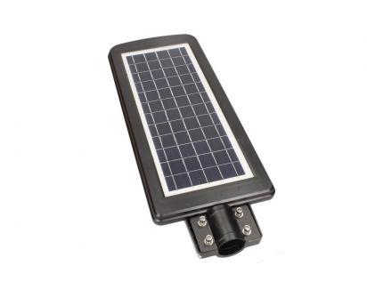 LED solární venkovní světlo 90W na dálkové ovládání