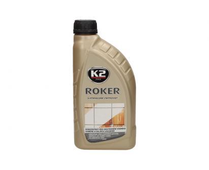 K2 ROKER 1l - odstraňovač vodního kamene