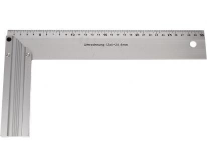 Úhelník 30 cm