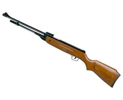 Vzduchová puška Kandar B3-3 (ráže 5,5mm)