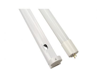 Přisazené trubicové svítidlo s LED zářivkou 120cm 16W T8 6500K