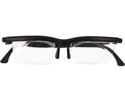Nastavitelné dioptrické brýle Dial Vision