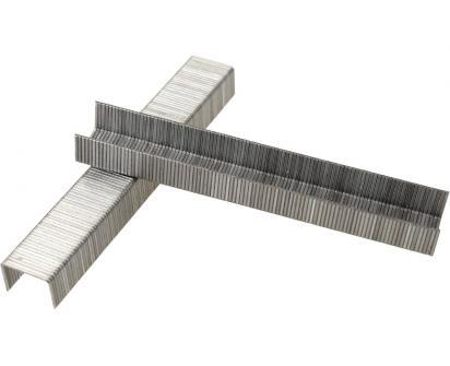 Spony do sešívačky 8 mm, 1000ks