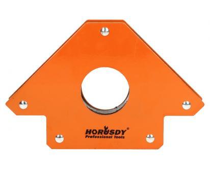 Úhlový magnet pro svařování 34 kg