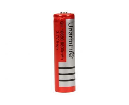 Dobíjecí baterie Unarm Fire 6800mAh 3.7V