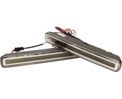 LED světla pro denní svícení DEN R