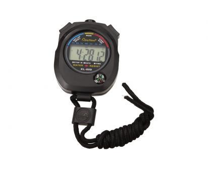 Digitální stopky XL-009 s kompasem