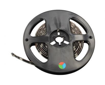 LED pásek RGB 2 m s ovladačem USB