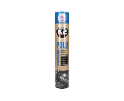 K2 POLO COCKPIT 750 ml - ochrana vnitřních plastů LAVENDER