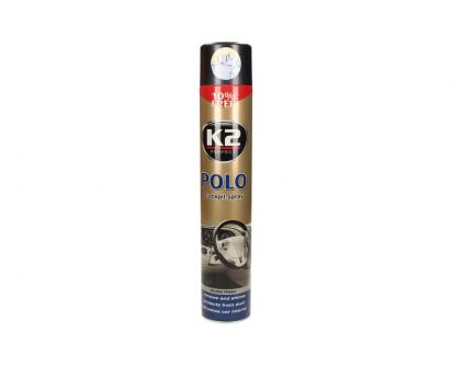 K2 POLO COCKPIT 750 ml - ochrana vnitřních plastů FAHREN
