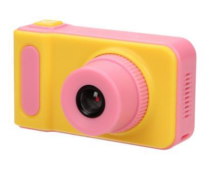 Dětský fotoaparát s kamerou Summer Vacation