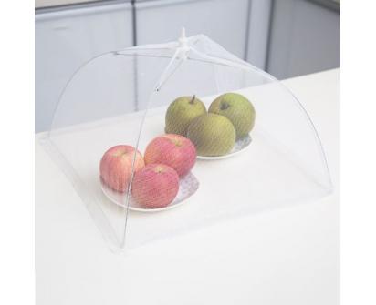 Ochranná síť na potraviny 40x40 cm