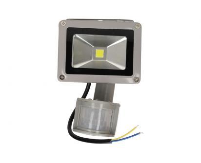 Úsporný reflektor 10W s čidlem