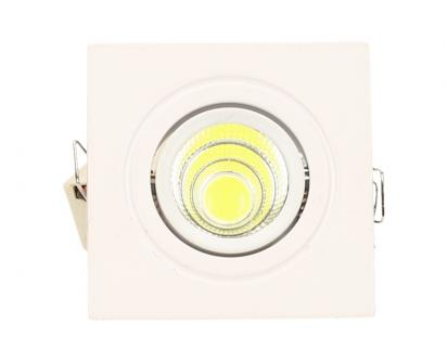 Bodové světlo zápustné Led Spot Light 3W