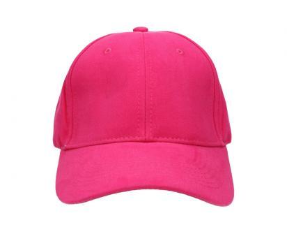 Kšiltovka HeadWear tmavě růžová