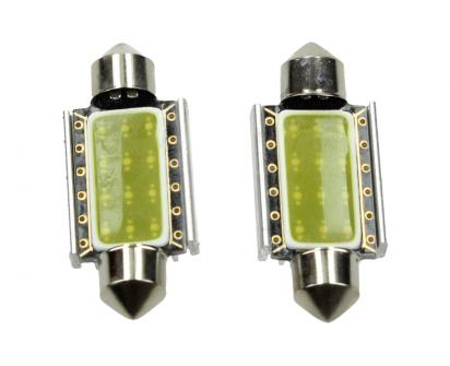 LED žárovky do interiéru automobilu 12V