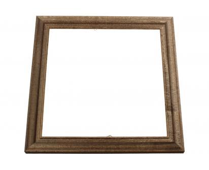Rámeček dřevěný 15x15 cm