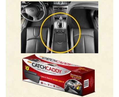 Úložný box do auta Catch Caddy