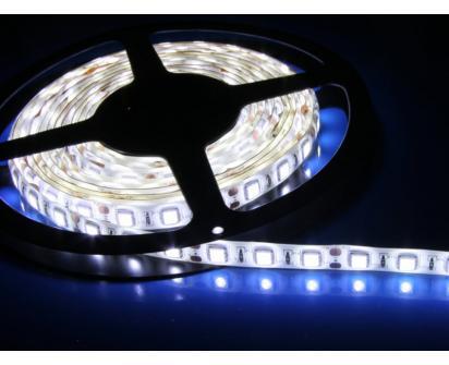 LED pásek bílý - 5 m