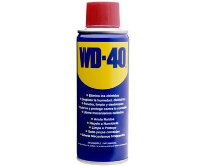 Univerzální mazivo ve spreji VVD-40