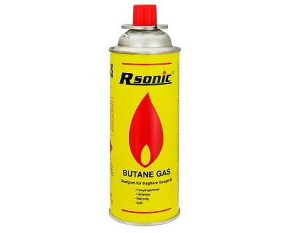 Plynová kartuše R-sonic 227g